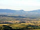 Valle de cordovín, viñas, Florentino Martinez, Cepas, Rioja